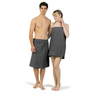 Linum Home Textiles Women's Terry Body Wrap