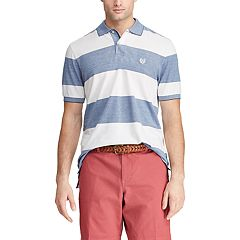 0864c8d9e48 Mens Chaps Polos Casual Tops, Clothing | Kohl's