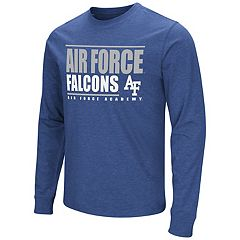 Men's Air Force Falcons Banner Tee