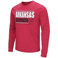 Men's Arkansas Razorbacks Banner Tee