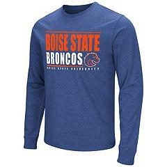 Men's Boise State Broncos Banner Tee