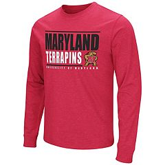 Men's Maryland Terrapins Banner Tee