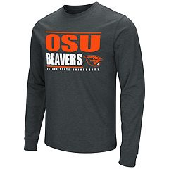 Men's Oregon State Beavers Wordmark Tee