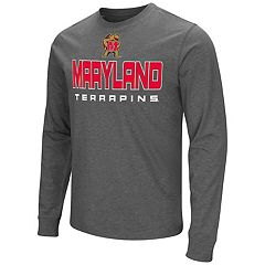 Men's Maryland Terrapins Team Tee