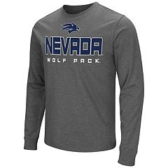 Men's Nevada Wolf Pack Team Tee