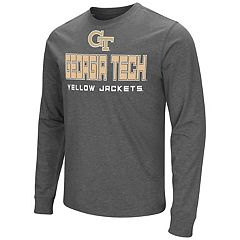 Men's Georgia Tech Yellow Jackets Team Tee