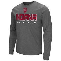 Men's Indiana Hoosiers Team Tee