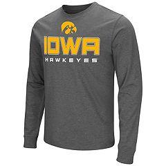 Men's Iowa Hawkeyes Team Tee