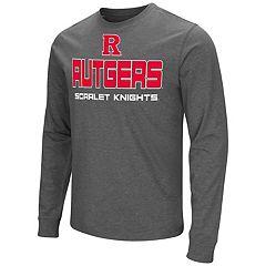 Men's Rutgers Scarlet Knights Team Tee