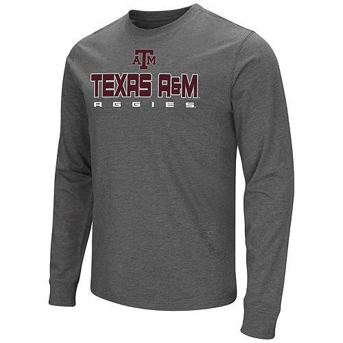 Men's Texas A&M Aggies Team Tee