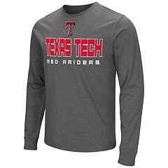 Men's Texas Tech Red Raiders Team Tee