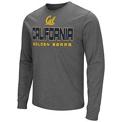 Men's Cal Golden Bears Team Tee