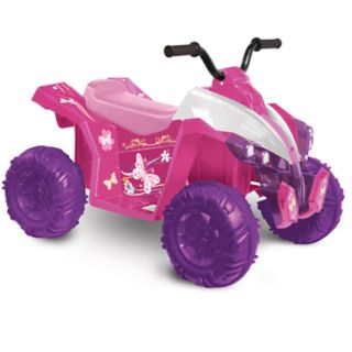 Kid Motorz Monster Quad Ride-On Vehicle