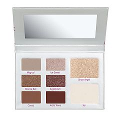 Mally Beauty 'Let It Snow' Eyeshadow Palette