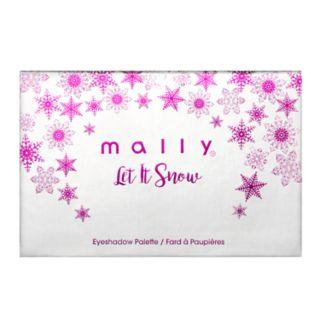 "Mally Beauty ""Let It Snow"" Eyeshadow Palette"