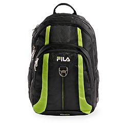 dc16ecdfd678 FILA® Edge Laptop   Tablet Backpack. sale