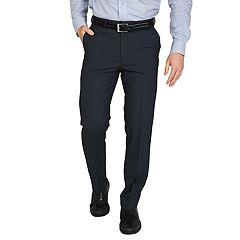 Men's Dockers® Slim-Fit Stretch Flat-Front Dress Pants