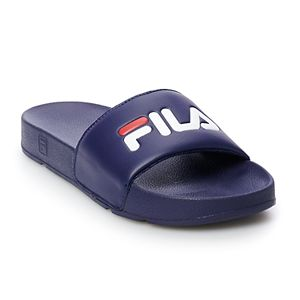 ad5b1a4eab42 FILA® Sleek Men s Slide Sandals. (1). Sale
