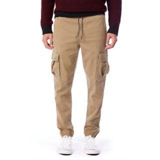 Men's Unionbay Sebastian Stretch Jogger Pants