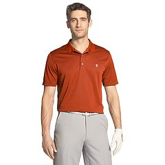 Men's IZOD SwingFlex Champion Classic-Fit Grid Performance Golf Polo