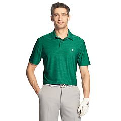 Men's IZOD SwingFlex Title Holder Classic-Fit Performance Golf Polo