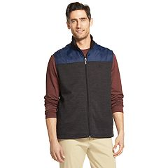 Men's IZOD Spectator Fleece Vest
