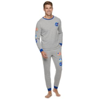 Men's NASA Earn Your Ranks Sleep Set