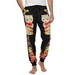 Men's Kitty Jogger Pants