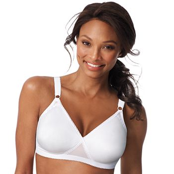 Women's Playtex Cross Your Heart Lightly Lined Wirefree Bra 655