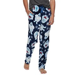 Men's Bumble The Abominable Snowman Lounge Pants