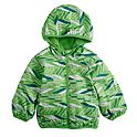 Columbia Baby Boy Mini Pixel Grabber Midweight Hooded Jacket
