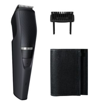 Philips Norelco Beard & Stubble 3000 Trimmer
