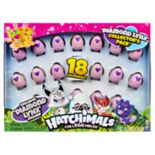 Hatchimals CollEGGtibles Diamond Lynx Collector?s 18 Pack