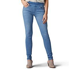 0fecbefc57ef0d Womens Lee Skinny Jeans - Bottoms, Clothing | Kohl's
