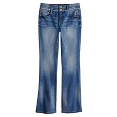 Girls 7-16 & Plus Size Mudd® Boot Cut Jeans