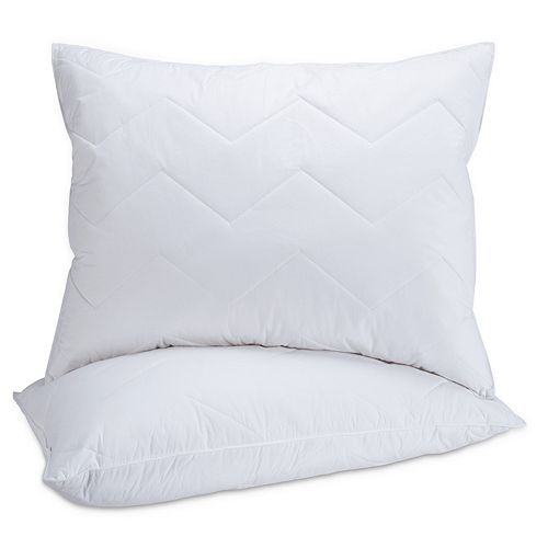 Down Home 2-pack Mini Feather Pillow Set