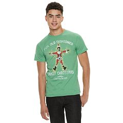 Men's 'Christmas Vacation' Tee