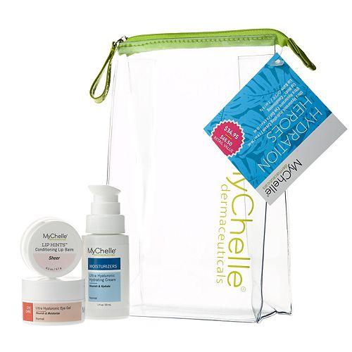 MyChelle Dermaceuticals Hydration Heroes Set