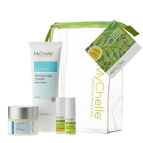 MyChelle Dermaceuticals Repair & Rejuvenate Set