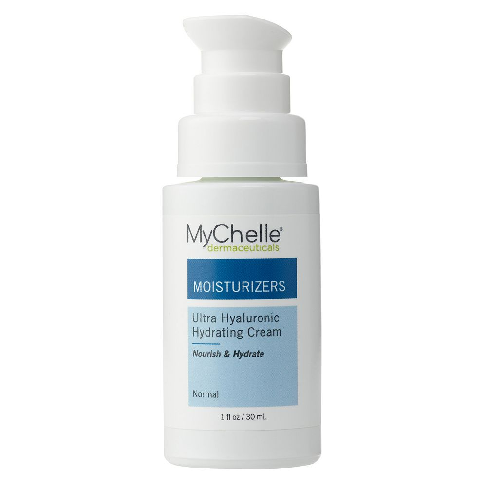 MyChelle Dermaceuticals Ultra Hyaluronic Hydrating Cream