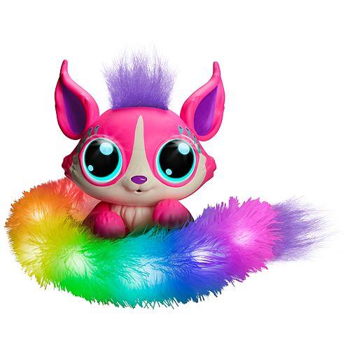 Lil' Gleemerz Adorbrite Figure by Mattel