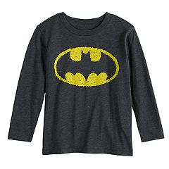 Toddler Boy Jumping Beans® DC Comics Batman Scribble Logo Graphic Tee