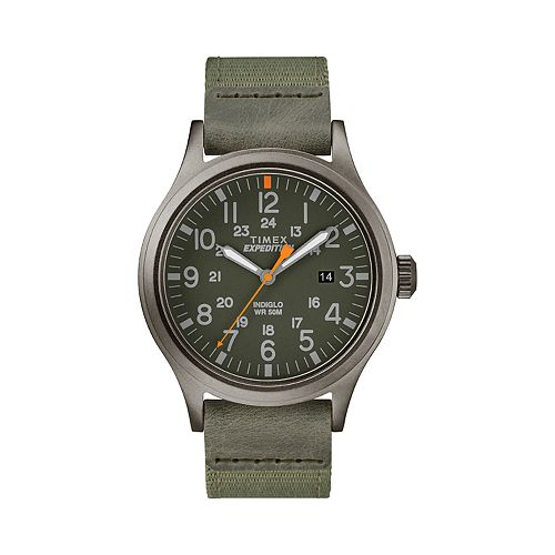 Timex Expedition Scout Men's Watch - TW4B14000JT