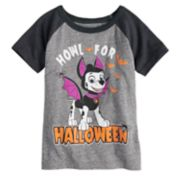 Toddler Boy Jumping Beans® Halloween Paw Patrol Marshall Raglan Graphic Tee