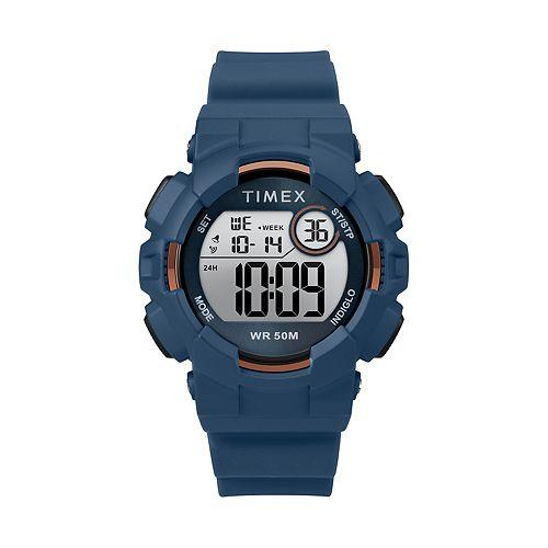 Timex Women's Digital Chronograph Watch - TW5M23500JT