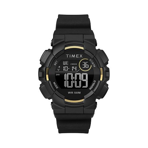 Timex Women's Digital Watch - TW5M23600JT