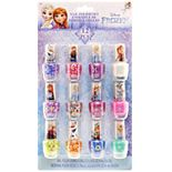 Disney's Frozen Anna & Elsa Nail Polish Set