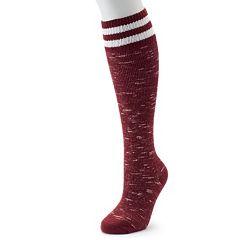 Women's SO® Novelty Knee-High Socks