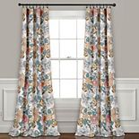 "Lush Decor 2-pack Sydney Room Darkening Window Curtains - 52"" x 84"""
