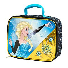 Disney's Frozen Elsa Lunch Bag